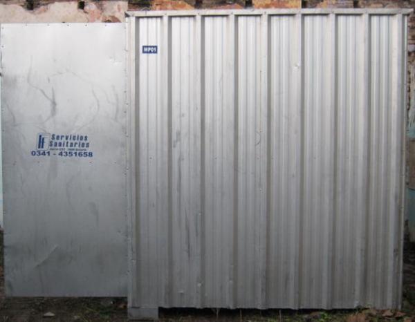 Alquiler y Venta de Bau00f1os Quimicos Portatiles, Cabinas de Vigilancia ...